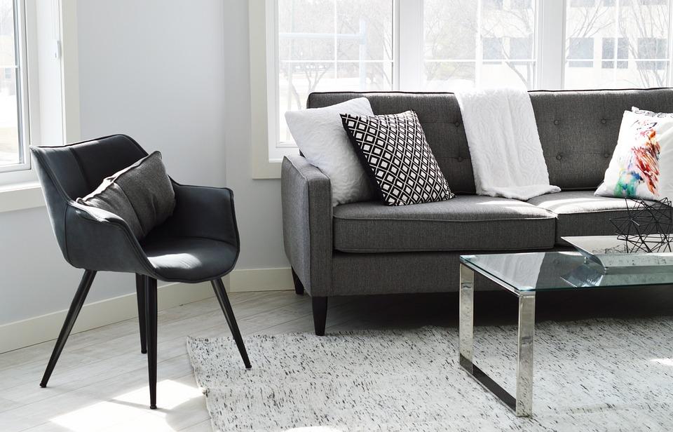 stylowe krzesła do naszych mieszkań