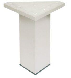 nogi do stołu, mebli