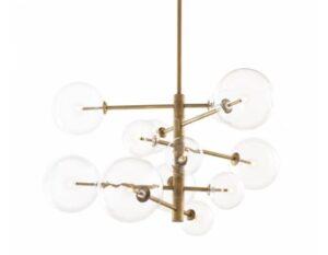 lampa wisząca do salonu 4